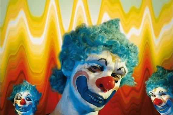 Clowns 2004