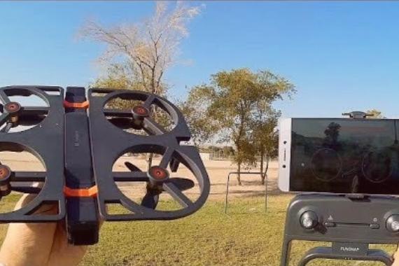 accesorios xiaomi mi drone 4k