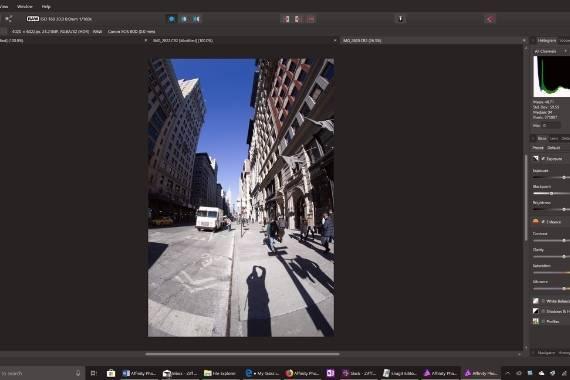 aplicaciones para editar fotos en pc