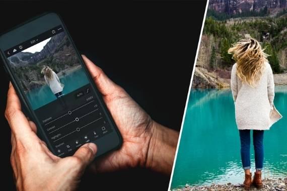 aplicaciones para editar fotos iphone