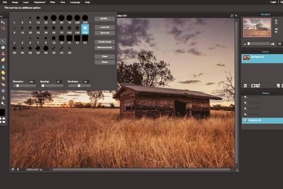app para pc para editar fotos