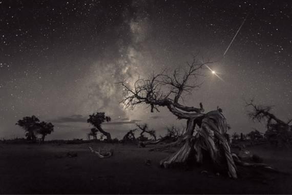 astrofotografia para principiantes