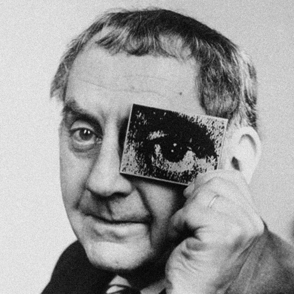biografia man ray