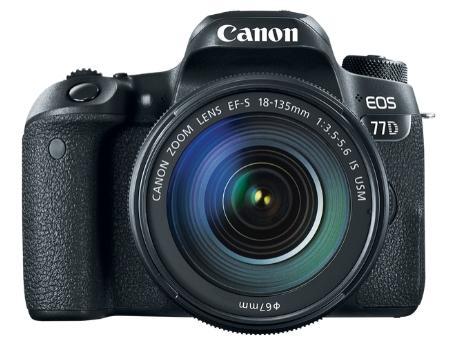cámaras reflex para principiantes