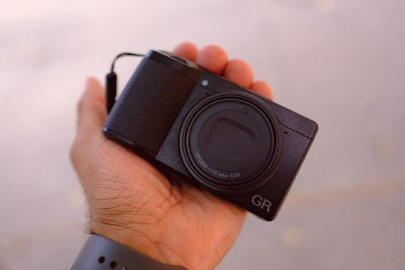 camaras de fotos compactas
