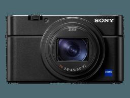 camara de fotos compacta recomendada