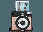 camaras que imprimen fotos instantaneas