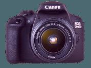 canon eos 2000d precio