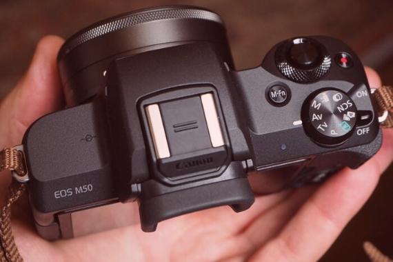 canon m50 amazon