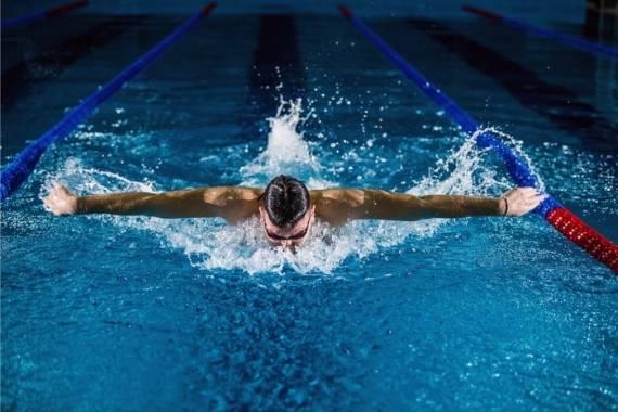 como hacer fotos de deportes en movimiento