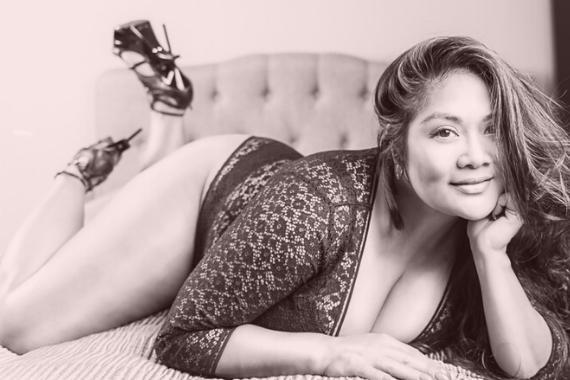 como hacer una sesion de fotos boudoir