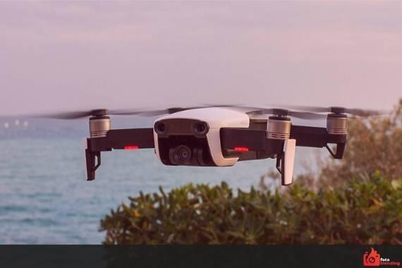 mejores mini drones