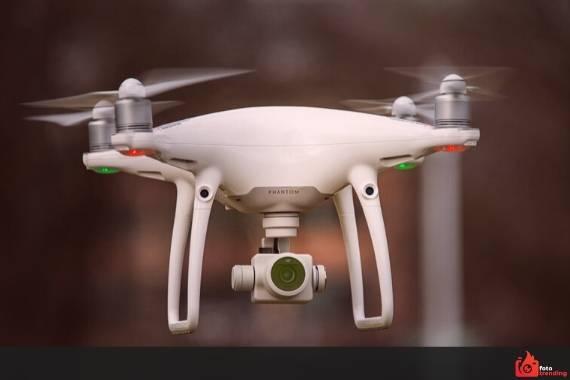 drones para fotografia
