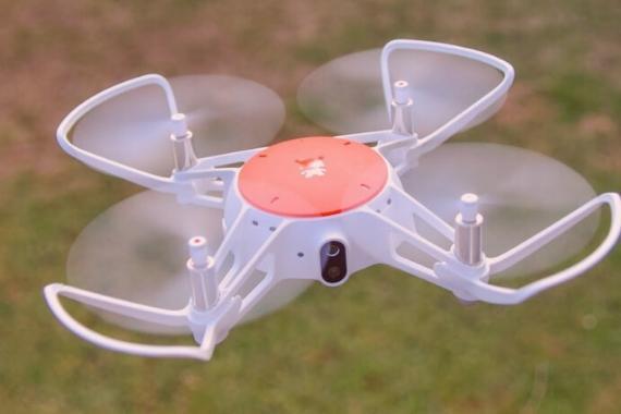 comprar drone xiaomi