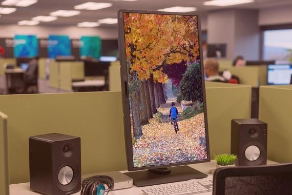 configurar monitor para fotografia
