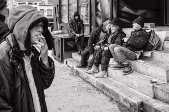consejos de fotografia callejera