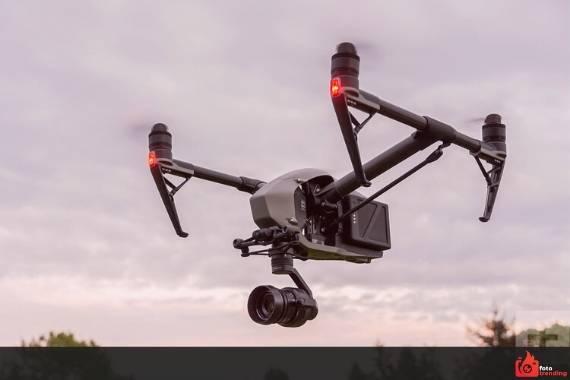 mejores drones profesionales