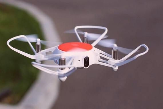 donde comprar mi drone xiaomi