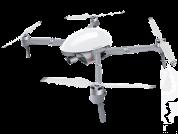 drone acuatico resistente al agua