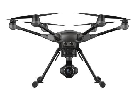 drone fotografia profesional