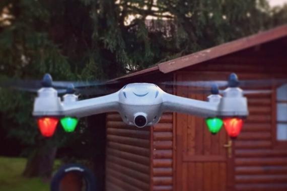 drone para iniciarse
