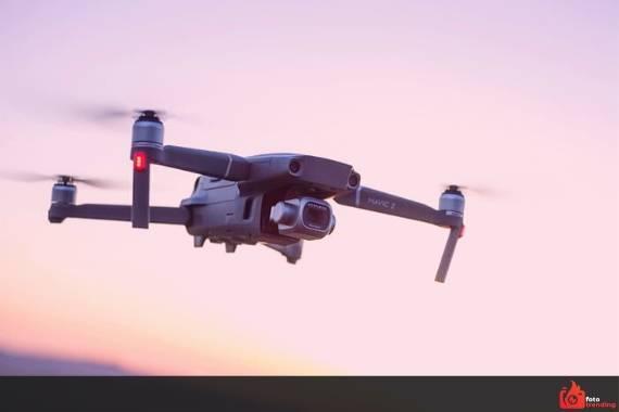 mejores drones grabar video