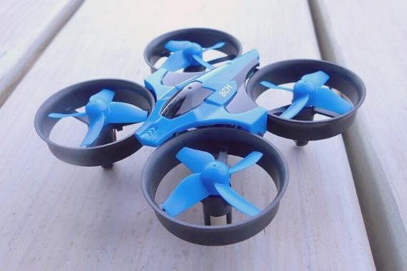 drones para empezar