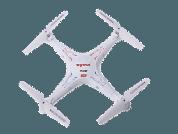 drones para pilotos principiantes