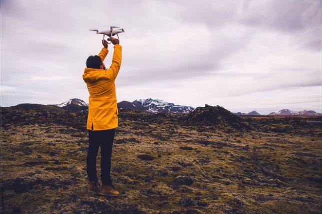 drones para principiantes