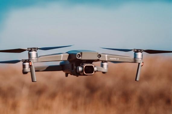 drones profesionales precios