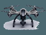drones profesionales segunda mano