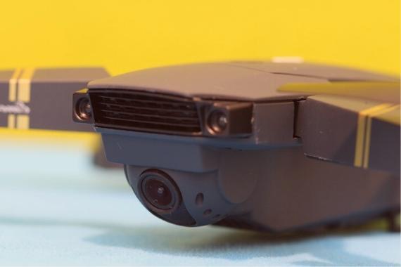 e58 pocket drone