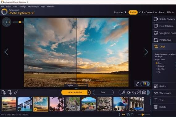editor de fotos gratis para windows 10