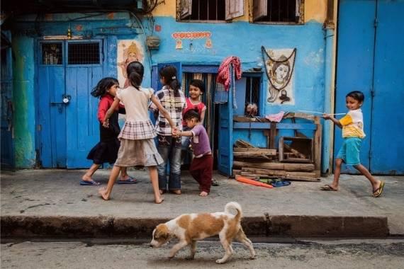 ejemplos fotografias callejeras