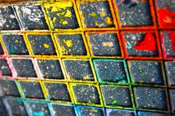 el significado de los colores