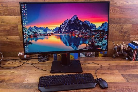 elegir monitor pc
