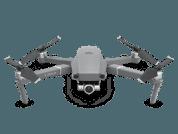fabricantes de drones profesionales