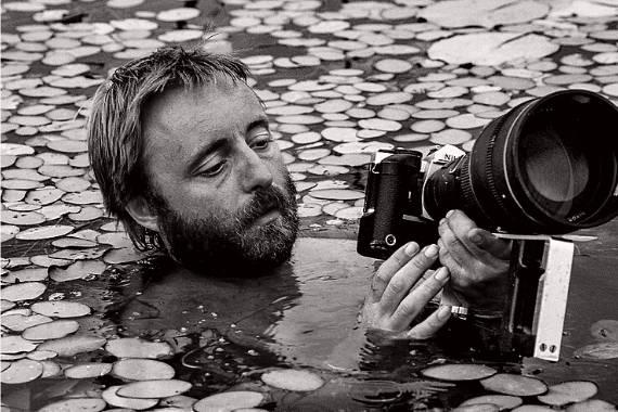 famosos fotografos