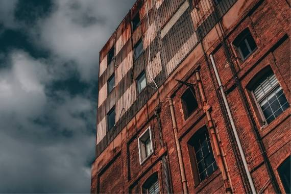 foto arquitectonica exterior
