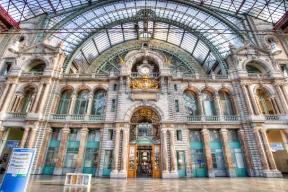foto arquitectonica fachada