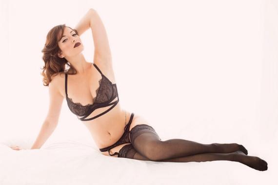 sensualidad femenina fotos retratos