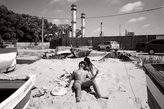 fotografa espanola famosa