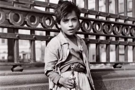 fotografas espana reconocidas