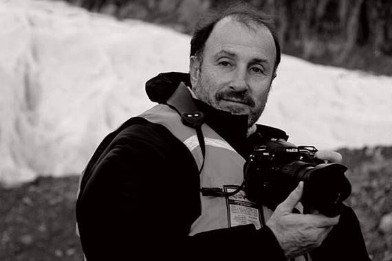 fotografas espanolas famosas