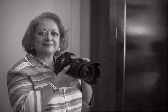 fotografas espanolas
