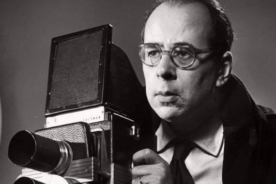 fotografas reconocidas