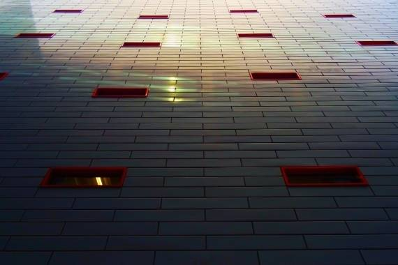 fotografia arquitectura de dia
