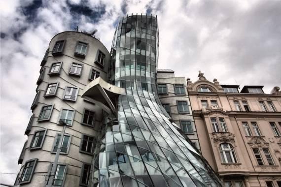 fotografia arquitectura de exterior