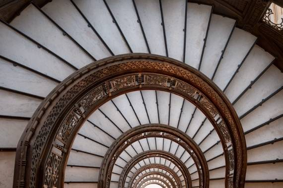 fotografia arquitectura de interior
