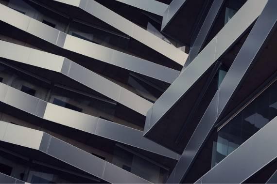fotografia arquitectura moderna